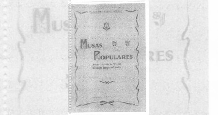 Musas populares