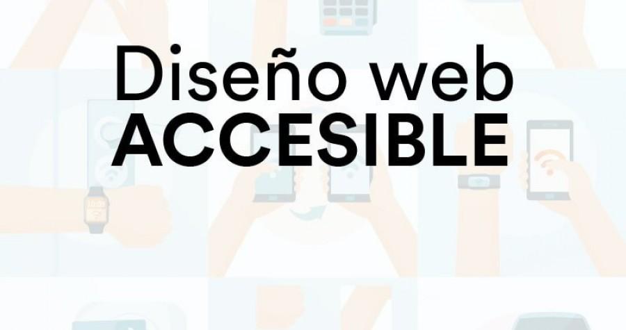 Web accesible