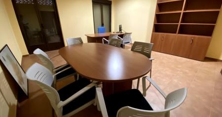 Despacho Alcaldia 2012
