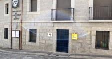 Edificio Casa Consistorial
