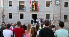 Inauguración planta alta Ayuntamiento