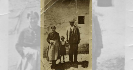 Simon godoy bisabuelos lorenzo isidora