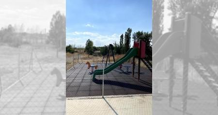 Parque niños