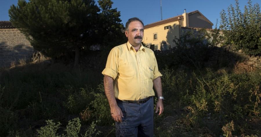 Emilio Navas