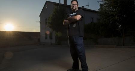 Eduard Vicent Ruiz