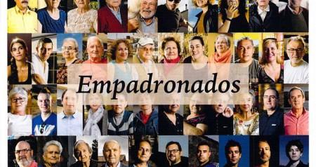 Exposición Empadronados año 2016