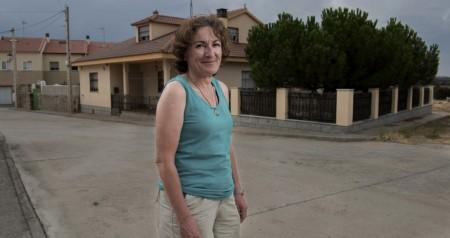 Mª Paz Sánchez