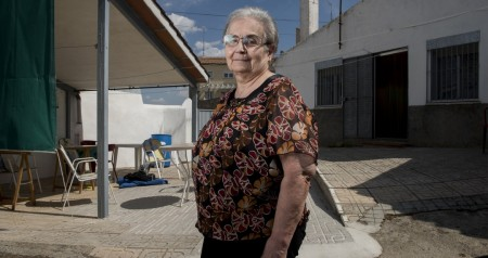 Mª Piedad Garcia (q.e.p.d.)